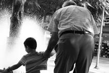 Relaciones intergeneracionales