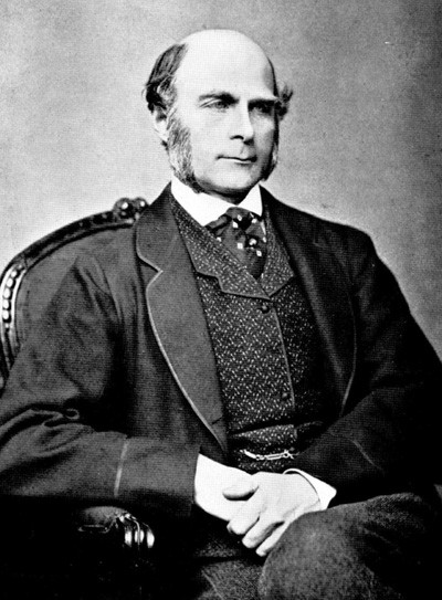 Круг интересов гальтона был чрезвычайно широк: он изучал наследственность человека