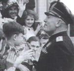 Mussolini natalista