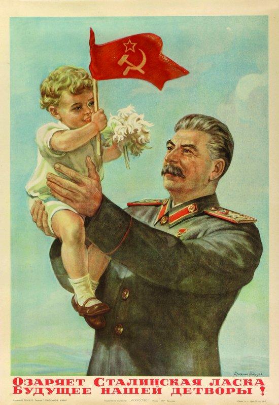 Stalin natalista