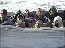 El control migratorio