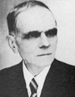 Adolphe Landry