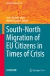 Migraciones Sur-Norte de los ciudadanos de la Unión Europea en tiempos de crisis